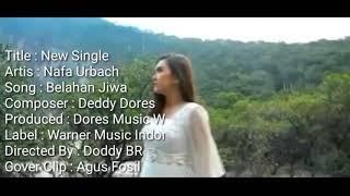 Download Belahan jiwa Nafa Urbach Video Cover