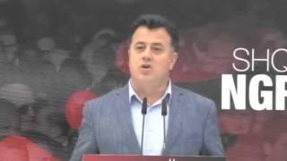 Report TV - Noka: Ja banda e Ujësjellësit të Pogradecit që mbron Edi Rama