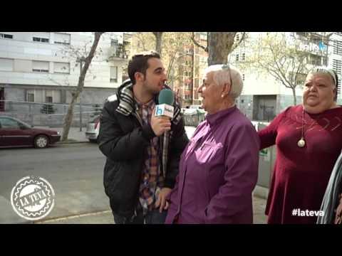 LA TEVA | La gent de Sant Roc #12