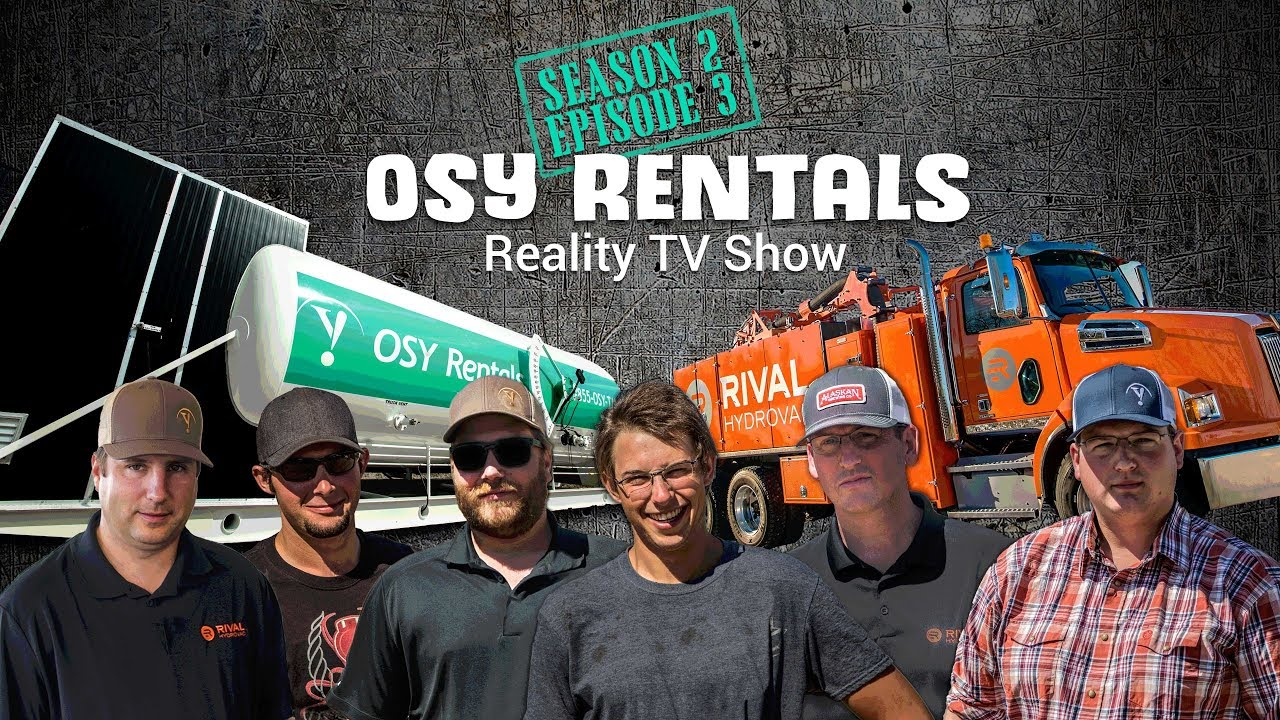 OSY Reality TV Show - Season 2 - Episode 3