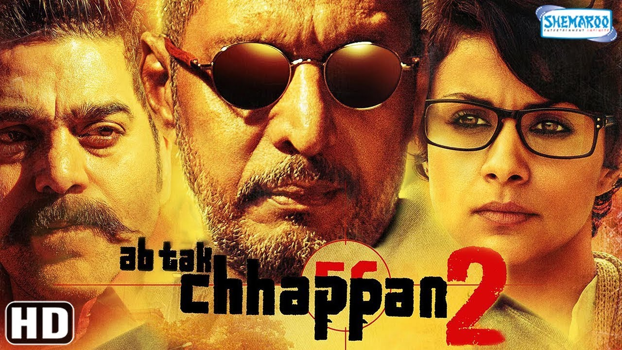 Ab Tak Chhappan 2 Hd 2015 Hindi Full Movie In 15mins Nana Patekar Dilip Prabhavalkar