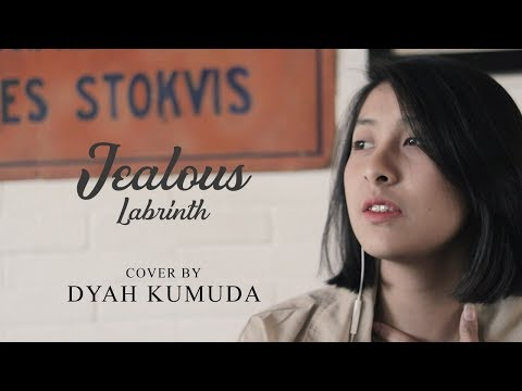Jealous - Labrinth cover by Dyah Kumuda
