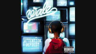 (Instrumental) Wale - Pretty Girls