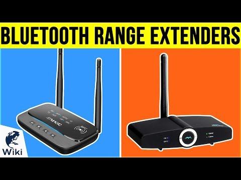 9 Best Bluetooth Range Extenders 2019 Youtube