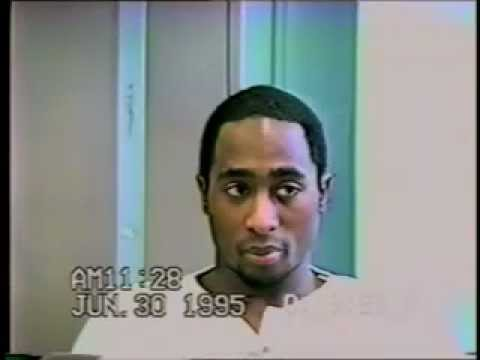 Rewind Clip Of The Week: Tupac's 1995 Deposition [Official Video]