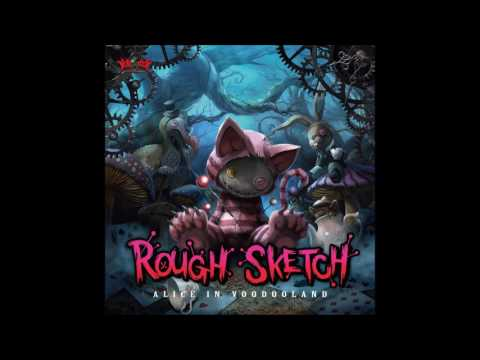RoughSketch Feat. Aikapin - Puppet Nightmare (Kobaryo's FTN-Remix)