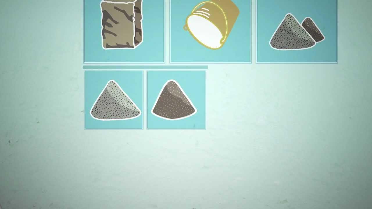 foto de 01 Cómo se hace el hormigón YouTube