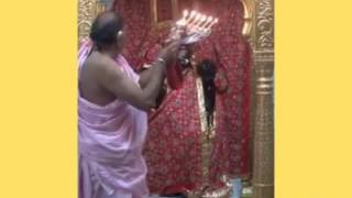 Shree Ranchhodji Temple,Dakor - Mangla Aarti