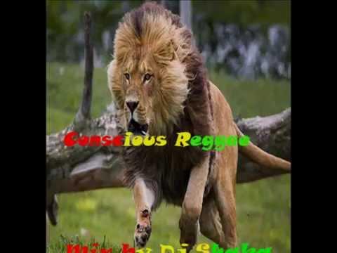 Conscious Reggae by Exodus movement  Mix by shaka