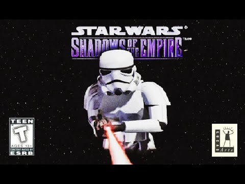 Star Wars: Shadows of the Empire |