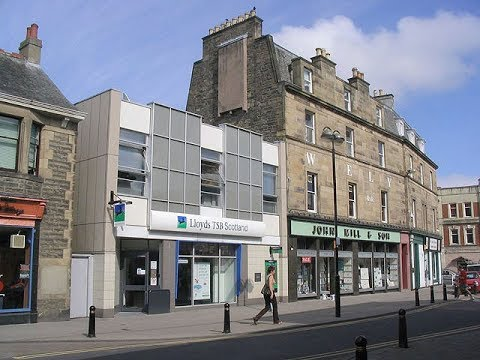 Places to see in ( Galashiels - UK )