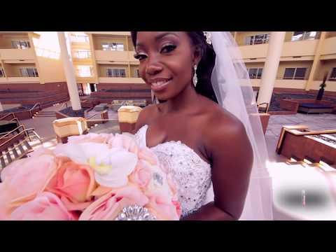 WANNAH + ELIJAH WILL MAKE YOU CRY // WEDDING TRAILER  NJ