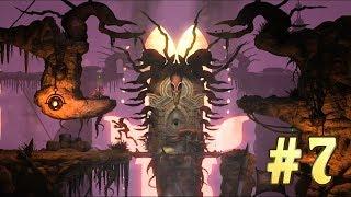 Прохождение Oddworld: New 'n' Tasty: Храм Скрабов, Гнездо Скрабов