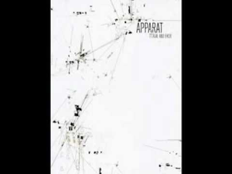 Apparat - Trial and Error - Pressure