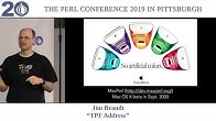 The Perl Conference - YouTube