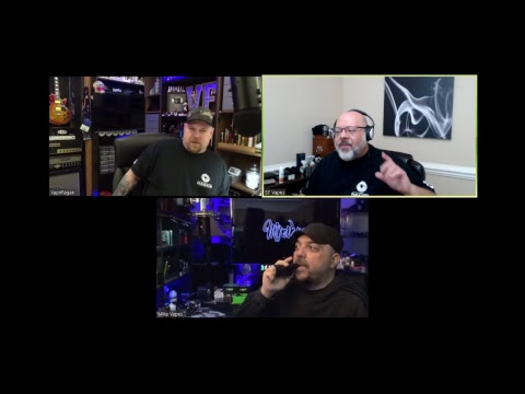 The True Vapors show #142  I can't believe some folks......