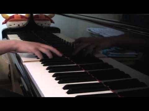 雨音はショパンの調べ(ピアノ) ~ 小林麻美 ~