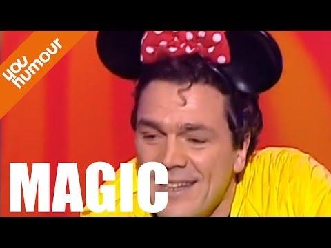MISTER JACK, Magic