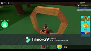 ¡¡Cómo hacer ruedas!! En Construir un barco para el tesoro Roblox divertido Yh 😂 😂