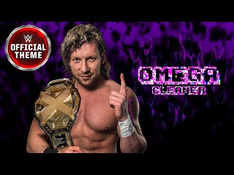 Kenny Omega - Cleaner (NXT Theme)