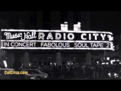 Beauty - Fabolous ft Wale (Soul Tape 2)