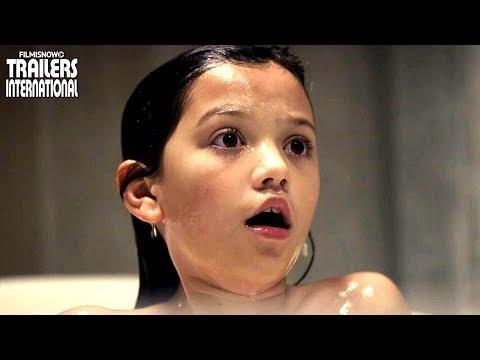 A Maldicao Da Chorona 2019 Novo Trailer Do Filme De Terror Youtube
