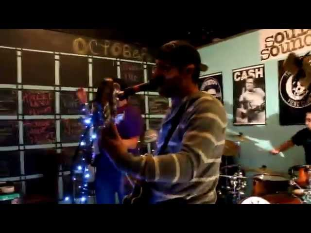 Mint State - Follow You Into The Dark - Death Cab For Cutie Punk Cover