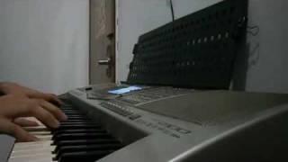 Chibi Maruko Chan Opening Song - Piano