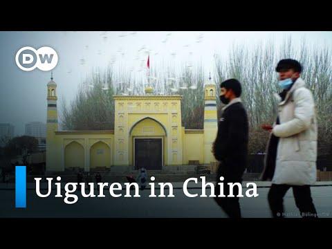 Uiguren in Xinjiang: Ein stiller Genozid? | DW Reporter