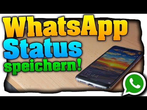 Whatsapp Status In Galerie Speichern Whatsapp Status