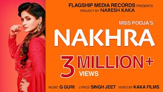 Nakhra Miss Pooja Free MP3 Song Download 320 Kbps