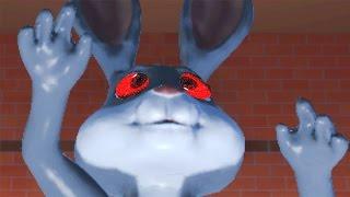 ホラーゲーム - トラウマ級のウサギと恐怖の鬼ごっこ・・・ - 実況プレイ thumbnail