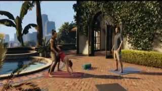 Requisitos minimos - GTA V PC (Steam)