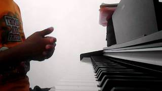 Cover yiruma by Aldy, 13 years old