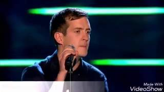 Top 5 Amazing Blind Auditions - The Voice
