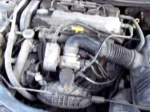 2008 Sebring Fuse Box Location On 2004 Dodge Stratus Parts Car Drive Train Demo Youtube