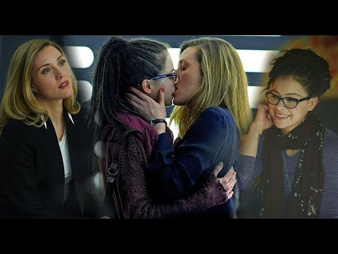 Cosima And Delphine / Lovely / Orphan Black