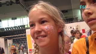 Kinderstadt 2019 | Mini TV | Highlights | FS1
