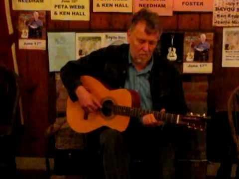 IAN CHISHOLM  - Twa Corbies Royal Oak Folk Lewes