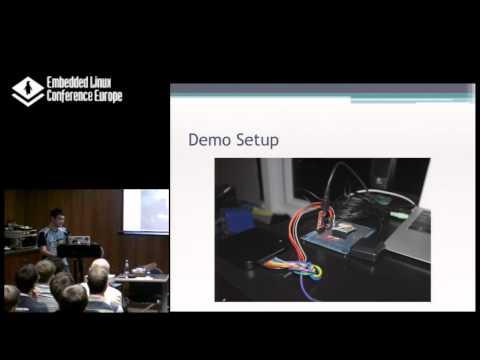 Sigrok: Using Logic to Debug Logic - Matt Ranostay, Intel Open Source Technology Center
