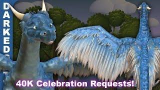 Spore - Saphira [Eragon]