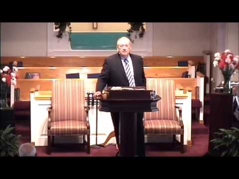 Mother's Day Service - May 11th, 2014 - Mountain View Baptist Church