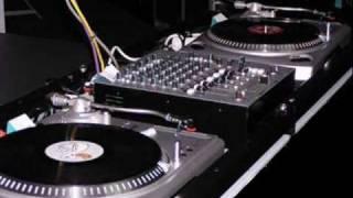 DJ Tosse -  Carpe Drem