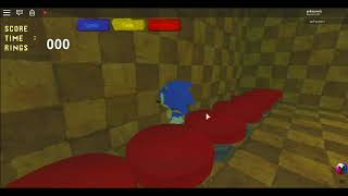 This game is the best of sonic roblox bryan flowers