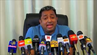 Minister Akila Viraj Kariyawasam: School Attendance Gradually Improving