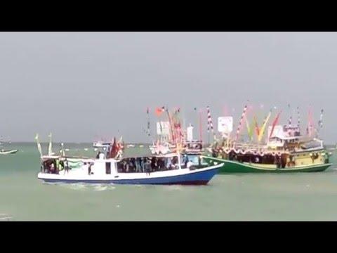 Free Download Acara Puncak Pesta Pantai Mappanretasi Pagatan Batulicin Kabupaten Tanah Bumbu Mp3 dan Mp4