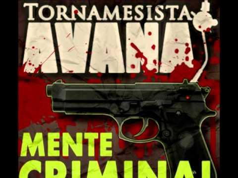 DJ AVANA - MENTE CRIMINAL (SKRATCH MUSIC)