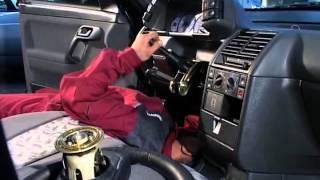 видео Установка ЭУР, ГУР на ВАЗ 2110 своими руками