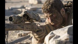 一部无人超越的狙击手电影,这部比较真实!