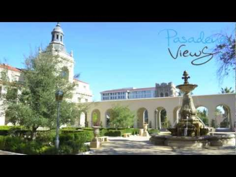 Pasadena California - Real Estate and Relocation Guide